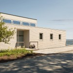 Citation Award + People's Choice Award   House Over the Water  Elliott + Elliott Architecture