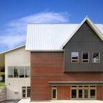 People's Choice   Kennebec Valley Community College, Sustainable Agriculture Building  SMRT Architects + Engineers