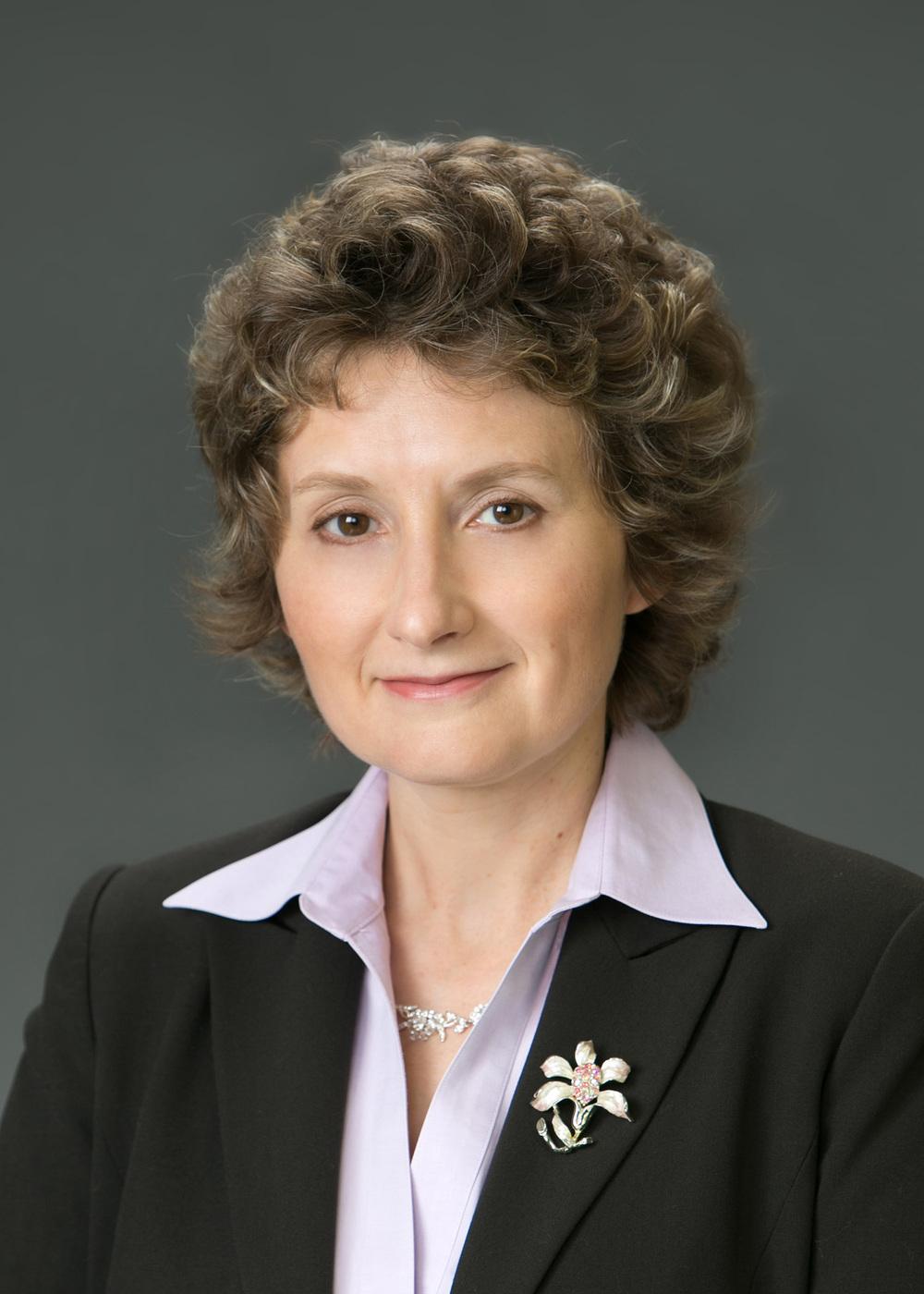 Kirsten Stolte