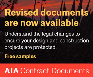 AIA Documents Benefiting You and the Industry   The documents produced by The American Institute of Architects (AIA) are the most widely used standard form contracts in the construction industry. They facilitate communications among all the parties involved in construction, which makes it easier to produce a high quality project in a timely and economical fashion.