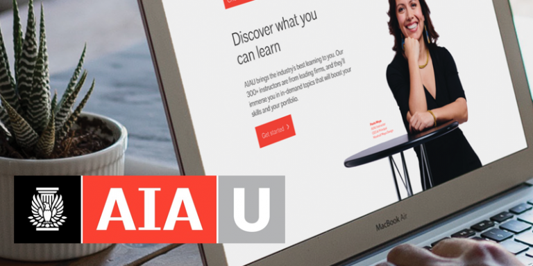 Discover what you can learn   AIAU brings the industry's best learning to you. Our  300+ instructors  are from leading firms, and they'll immerse you in in-demand topics that will boost your skills and portfolio.