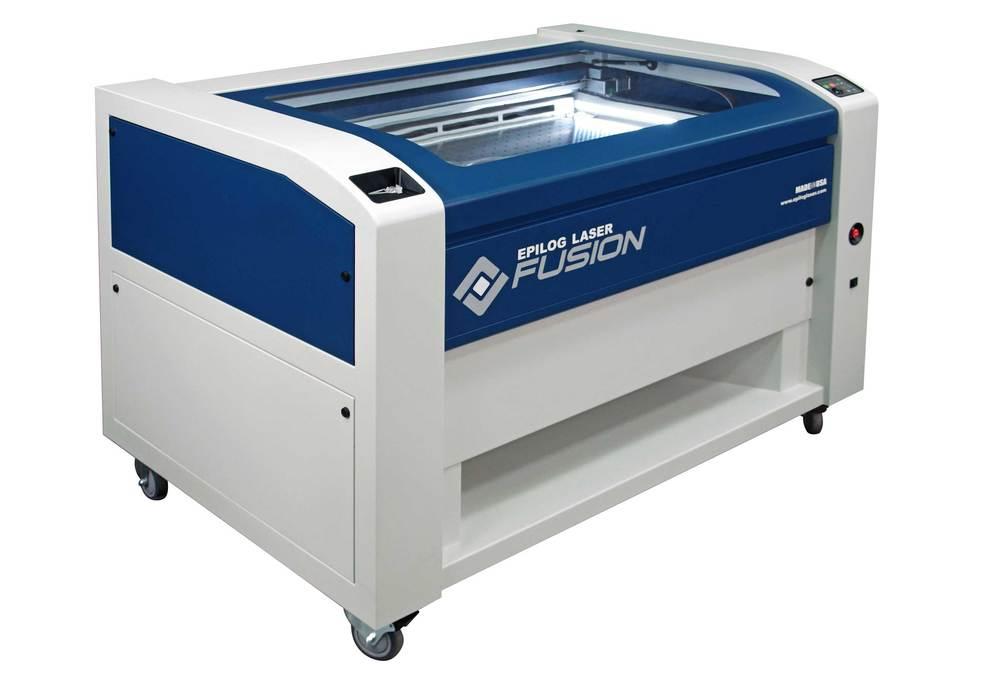 Epilog Laser Cutter - Fusion 28x40