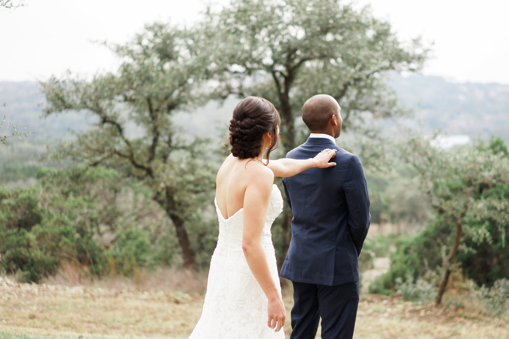 Canyonwood Ridge wedding photographer based out of Austin, Texas.
