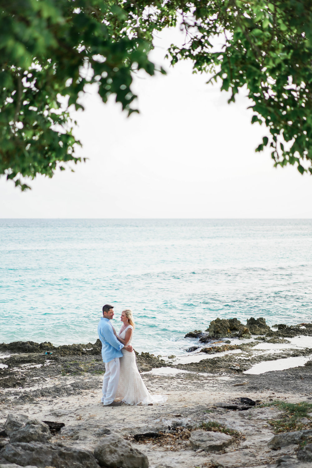 Dreams La Romana Wedding.