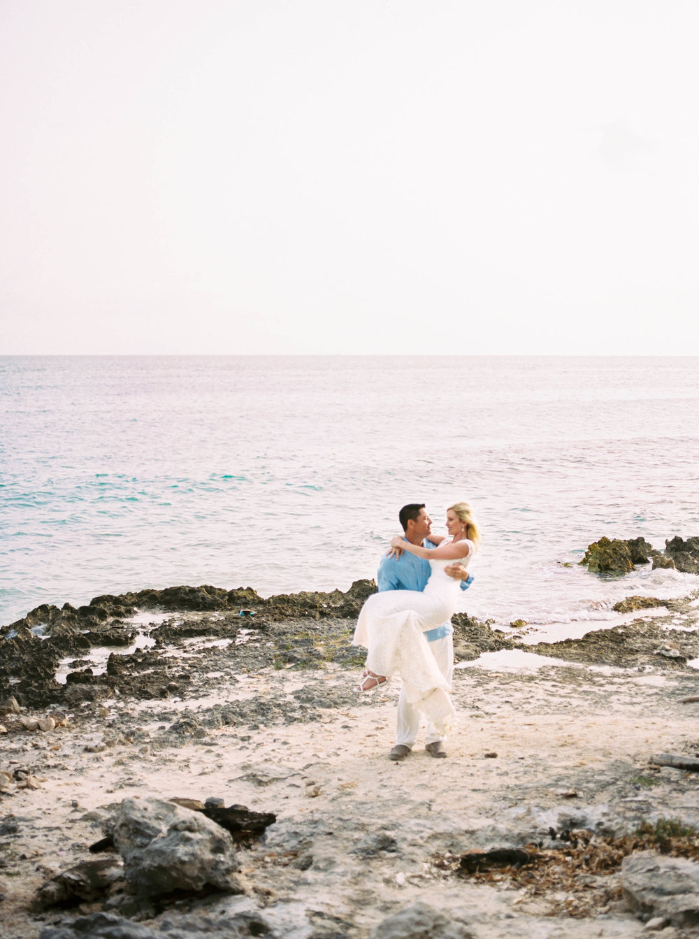 La Romana, Dominican Republic Destination Wedding. Beautiful beach wedding by a Texas destination wedding photographer. Dreams La Romana Wedding Photos.