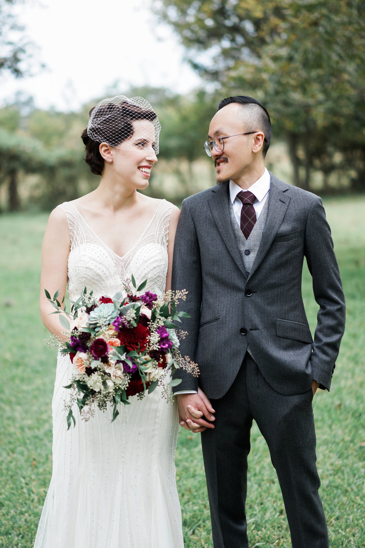 The Winfield Inn Wedding Photos