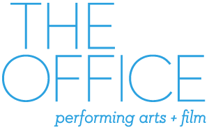 THE OFFICE performing arts + film