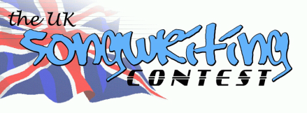 The UK Songwriting Contest 2014