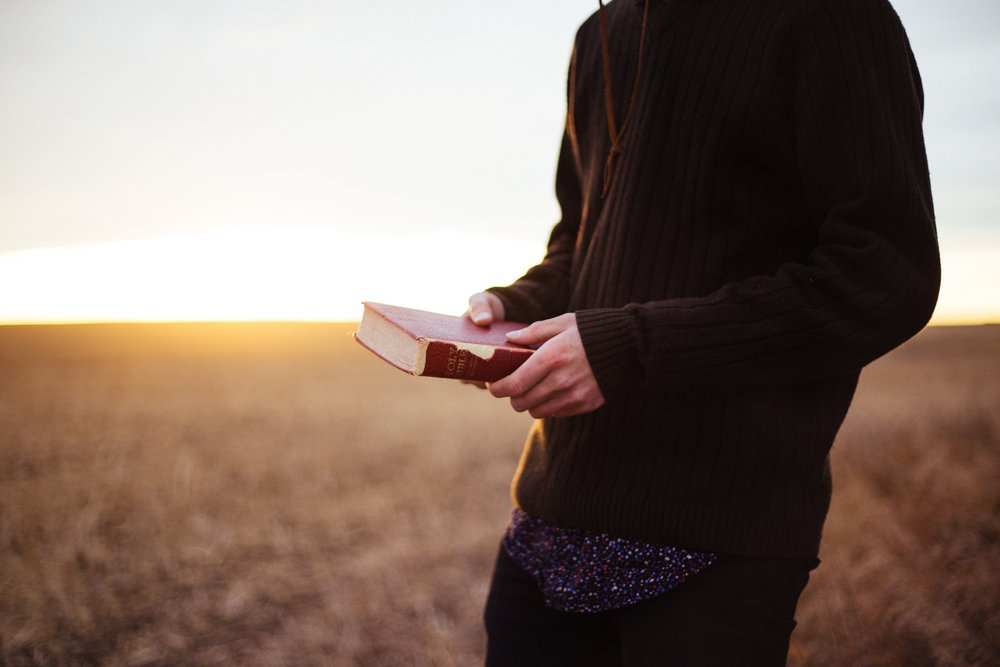 3 Reasons We Need to Pray - Tim Challies
