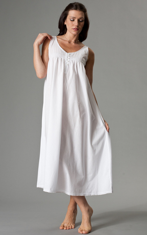 4b350470bf Thea Classics   Fine Cotton Lace Nightgowns for Women and Children s Lace  Dresses