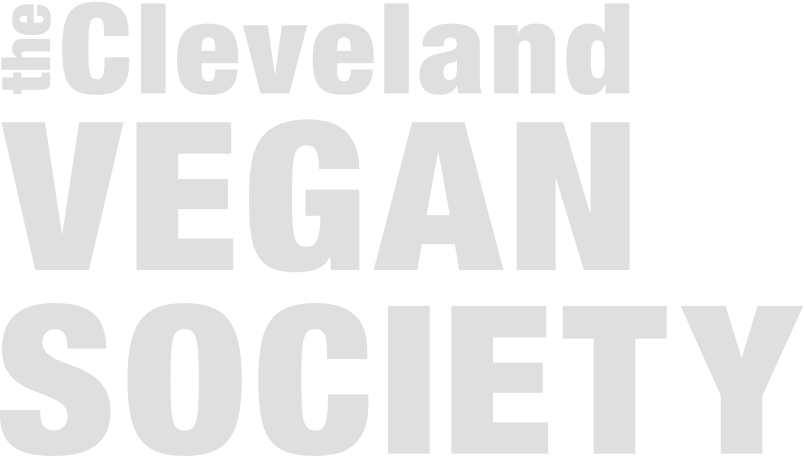 The Cleveland Vegan Society
