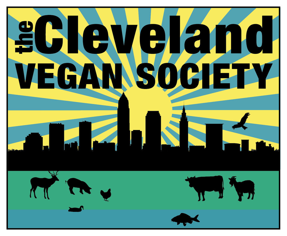 Events — The Cleveland Vegan Society
