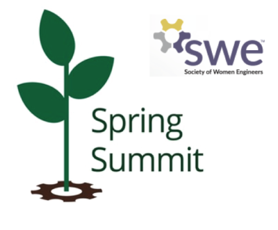 Society Of Women Engineers Spring Summit, April 22, 2017, Boulder, CO