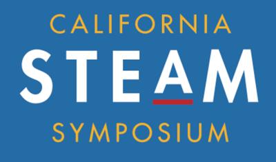 California STEAM Symposium, December 10 - 11, 2017, San Francisco