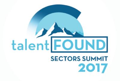 TalentFOUND Sectors Summit 2017, October 15 - 17, 2017, Keystone