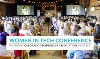 Women In Tech CTA Conference, June 8, 2018, Larkspur, CO