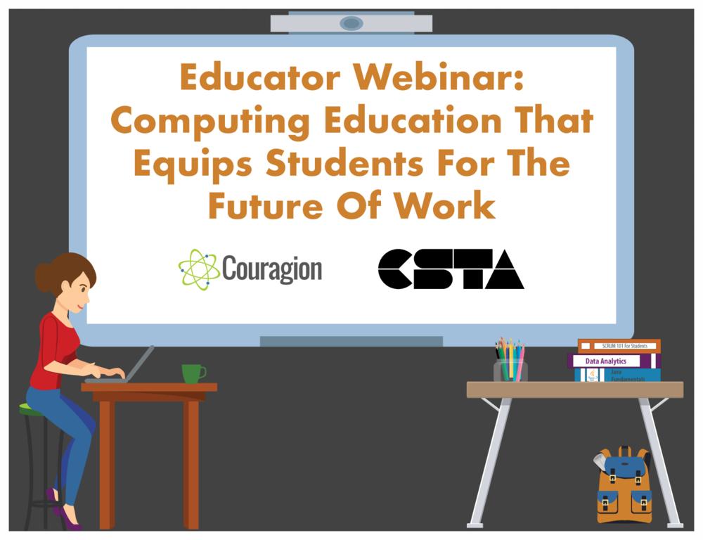 CS Educator Webinar