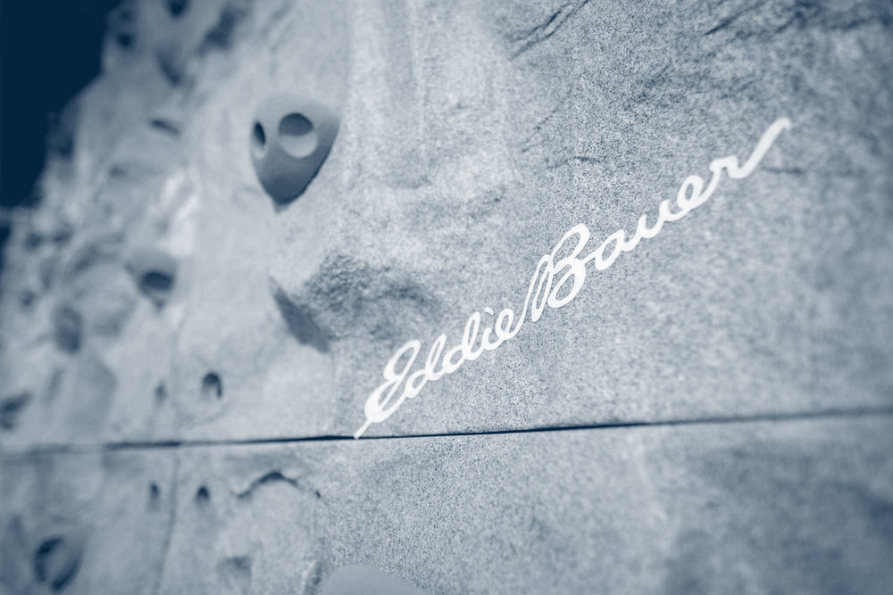 EDDIE BAUER IS THE STYLE STAR OF SUNDANCE