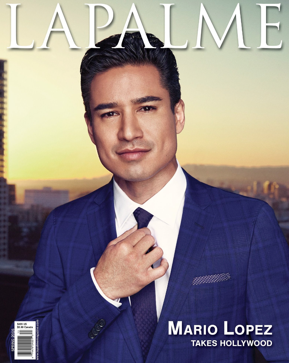 news fifteen minutes entertainment and lifestyle public fm s mario lopez takes hollywood on lapalme magazine s spring 2016 cover on stands this friday