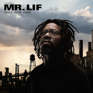 Various Tracks - Mr. Lif (Scratches)