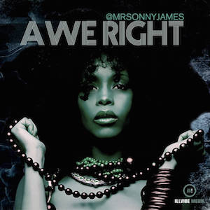 Awe Right - Mr. Sonny James