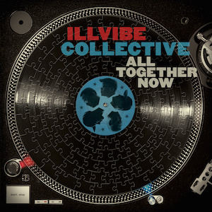 Various Tracks - Illvibe Collective (Production & Engineering)