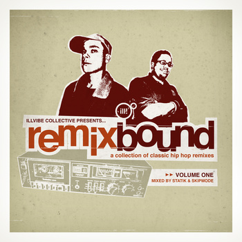 Remixbound (Volume 1) - DJ Statik & Skipmode