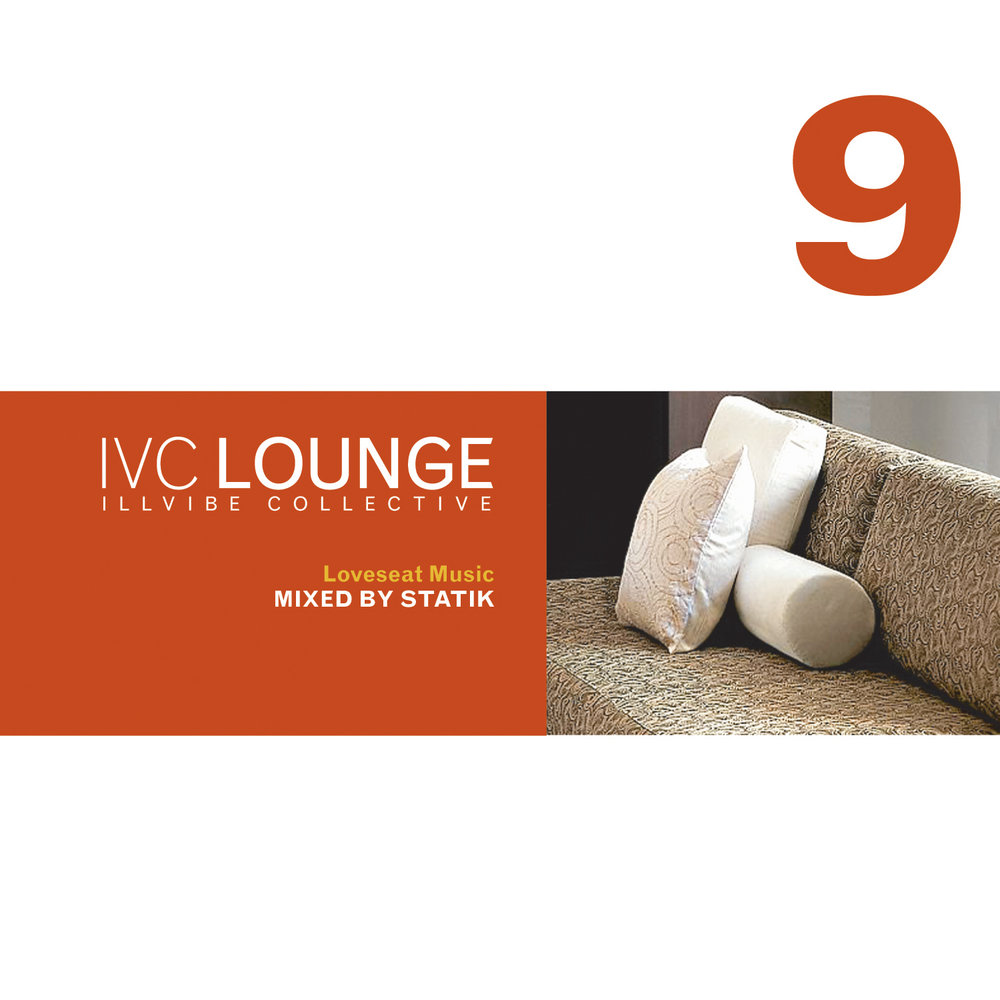 IVC Lounge Collection (Volume 9) - DJ Statik