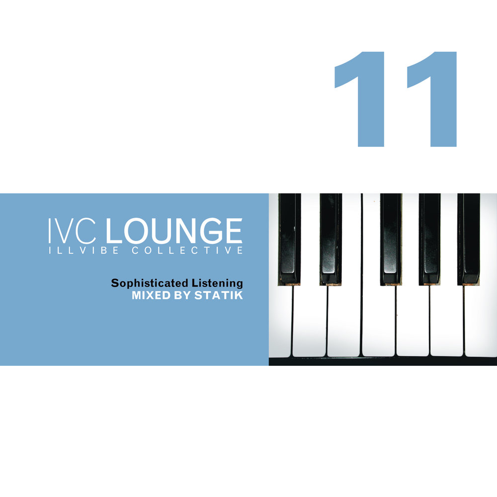 IVC Lounge Collection (Volume 11) - DJ Statik