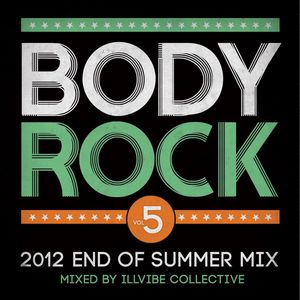 A Taste of BODYROCK 5 - Illvibe Collective
