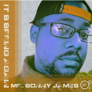 Spring Again Mixtape - Mr. Sonny James