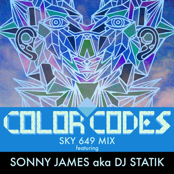 Joshua Mays Presents: Color Codes (Sky 649 Mix) - Mr. Sonny James