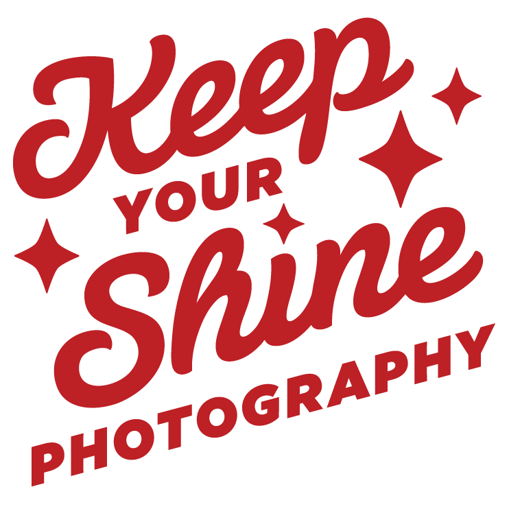 KEEP YOUR SHINE