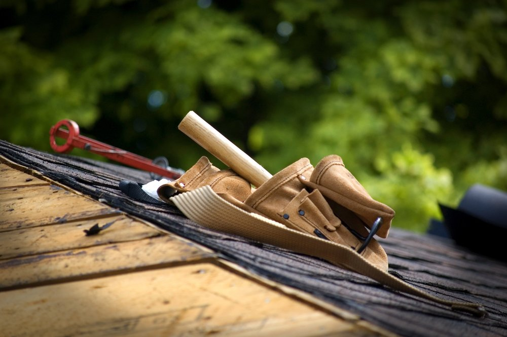Re-roofing - • Residential• Commercial