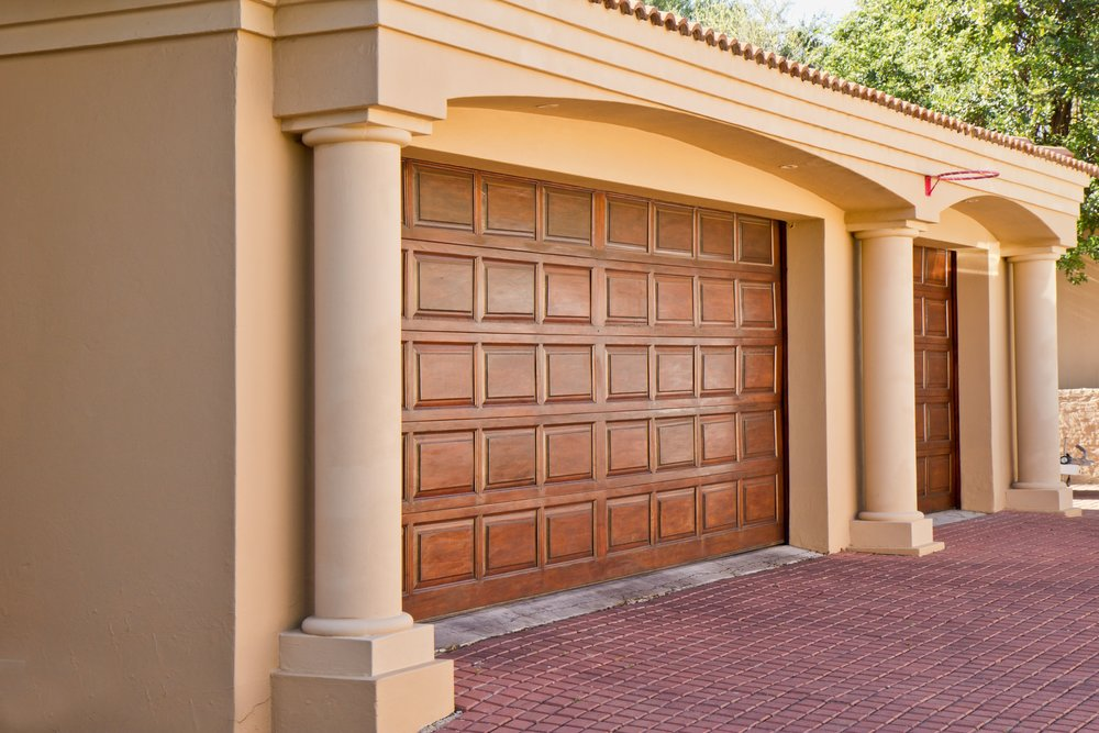 Garage Doors - • Repair• New Installation
