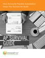 White Paper: Surviving an Audit with Accounts Payable Software - Many smaller and medium-sized businesses could use Accounts Payable software to track invoices and payments, but are still unsure whether it is a wise investment. This paper provides a guide to how to prepare for an external audit, showing each step where AP software could help.The key is to provide useful information in an objective way, positioning yourself as a trusted advisor. There are a lot of ways to go wrong when managing a busy AP department, and the paper provides useful advice.