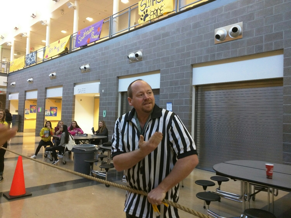 Our Ref., Mr. Turner