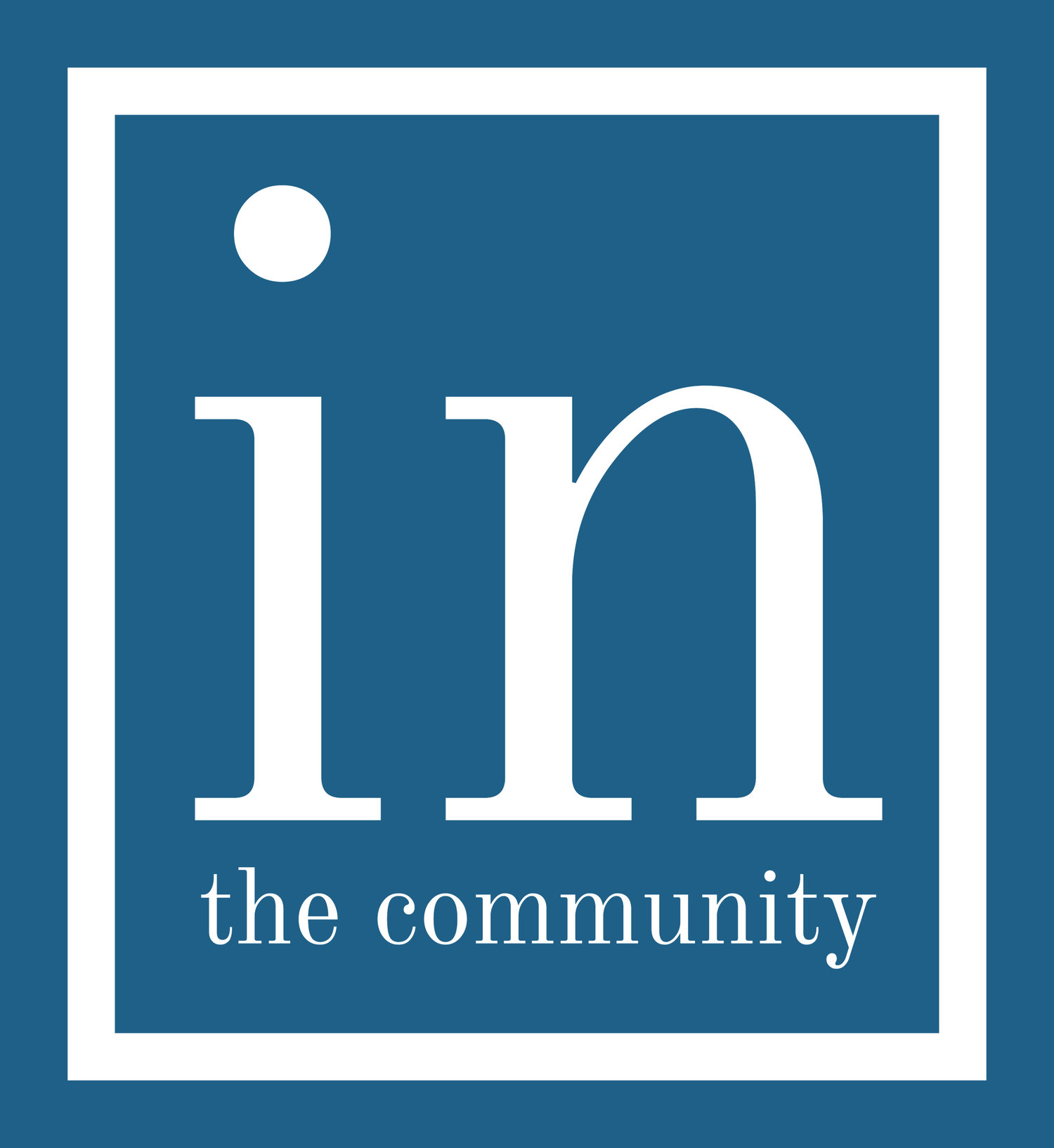 In the Community by Sweeney Media Group