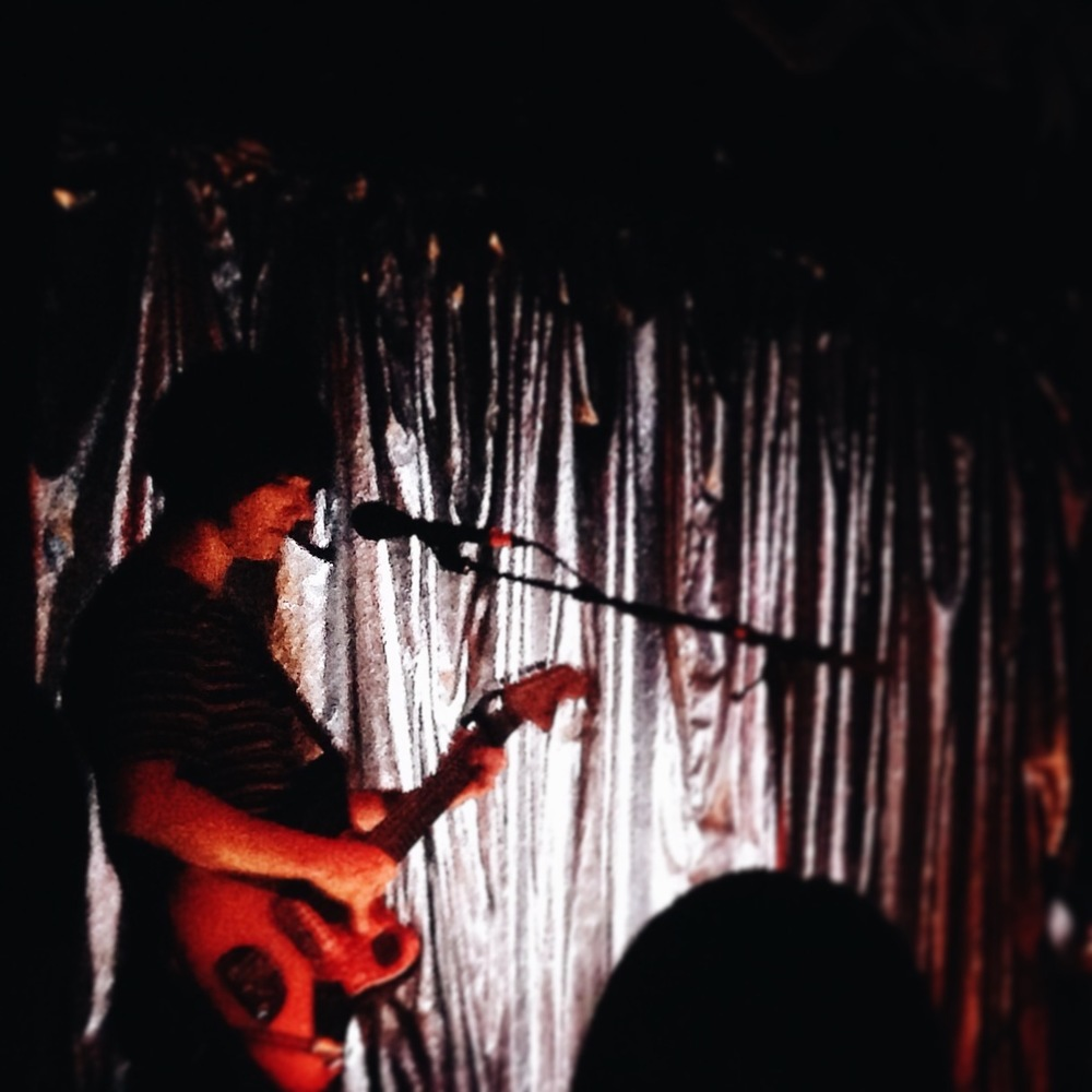 Sharon Van Etten @ The Wunderbar