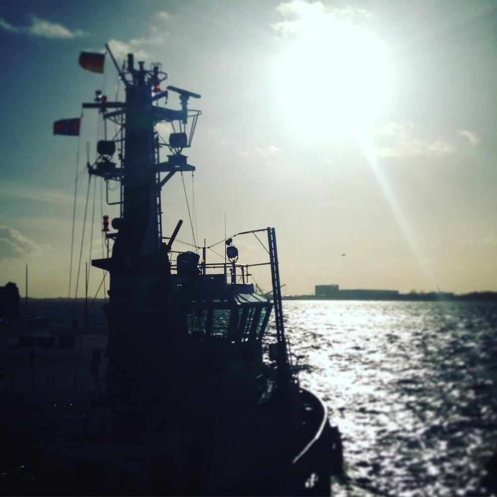 Tug / Bremerhaven