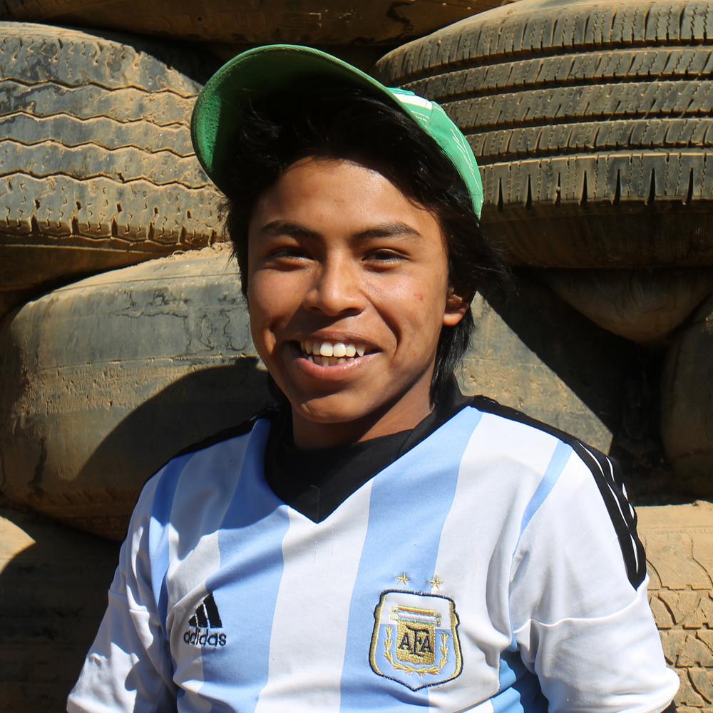 Julio, Greenbuilder