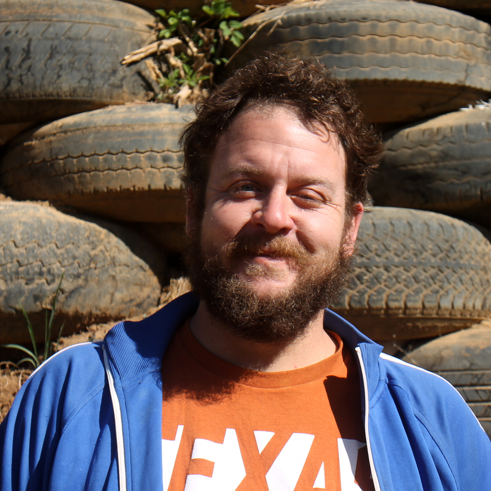 Matt, Executive Director