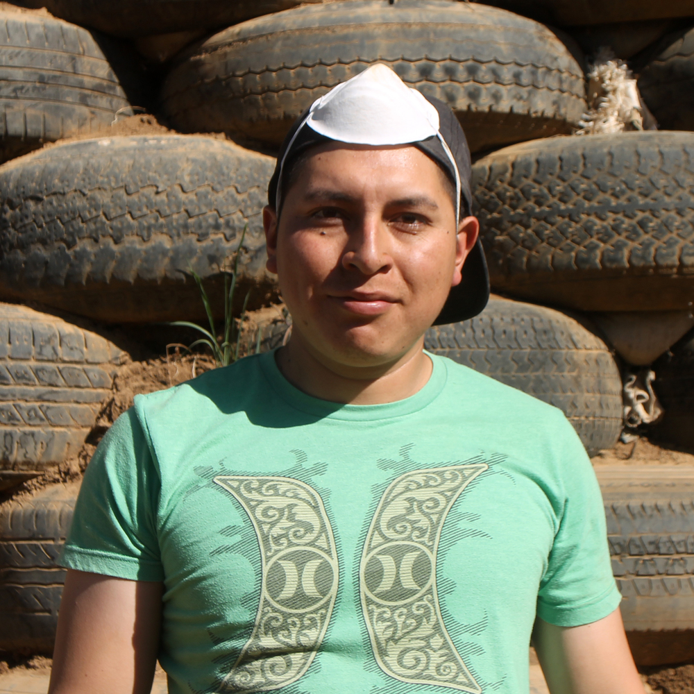 Oscar, Greenbuilder