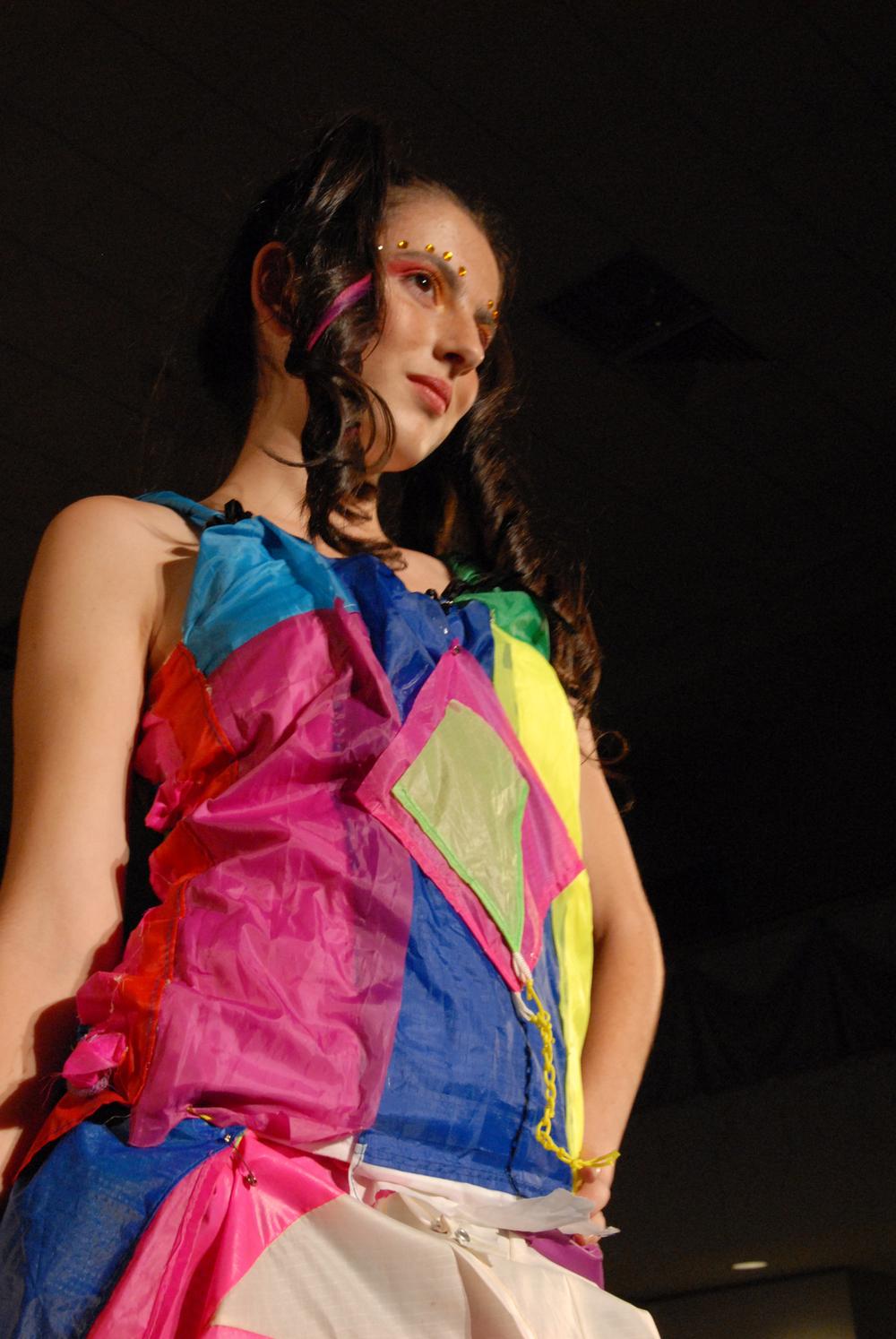 R2R 2014 Kite Dress