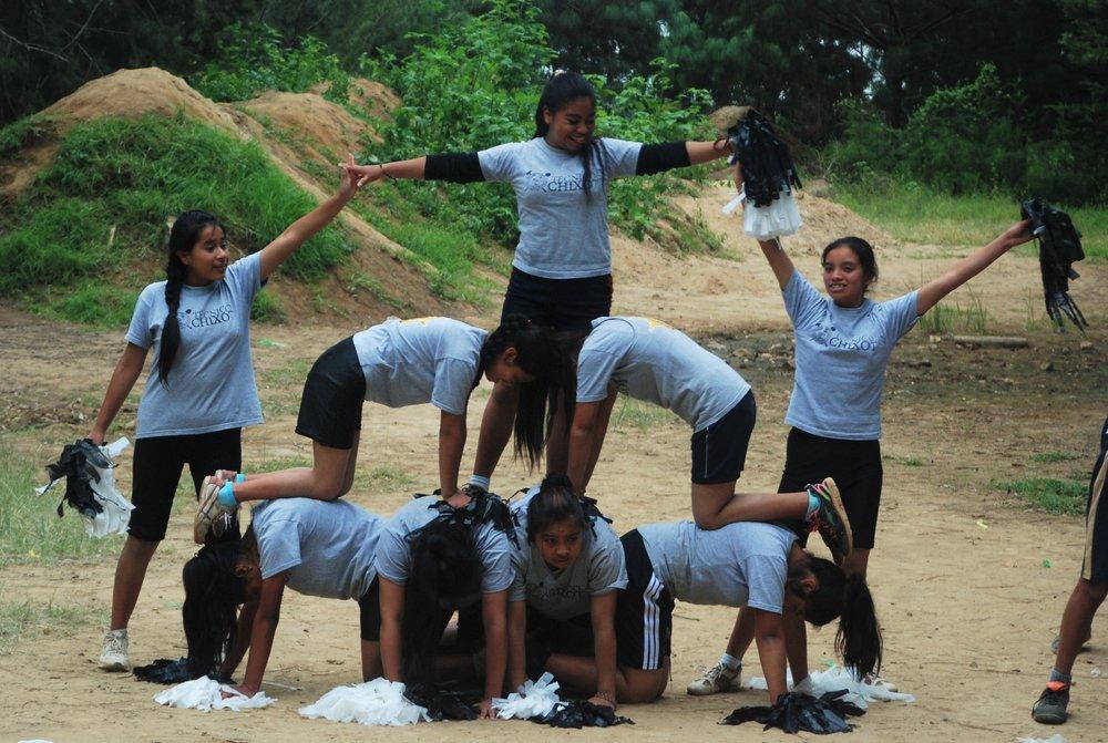 7th grade pe finals