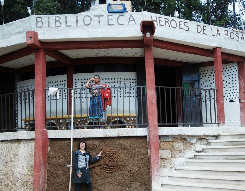 Bibloteca Heroes de la Rosa - Elizabeth Rose - also featuring Fidelia