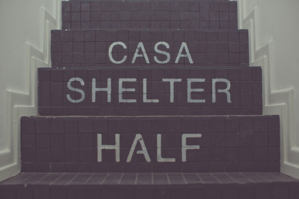 CASA SHELTER HALF