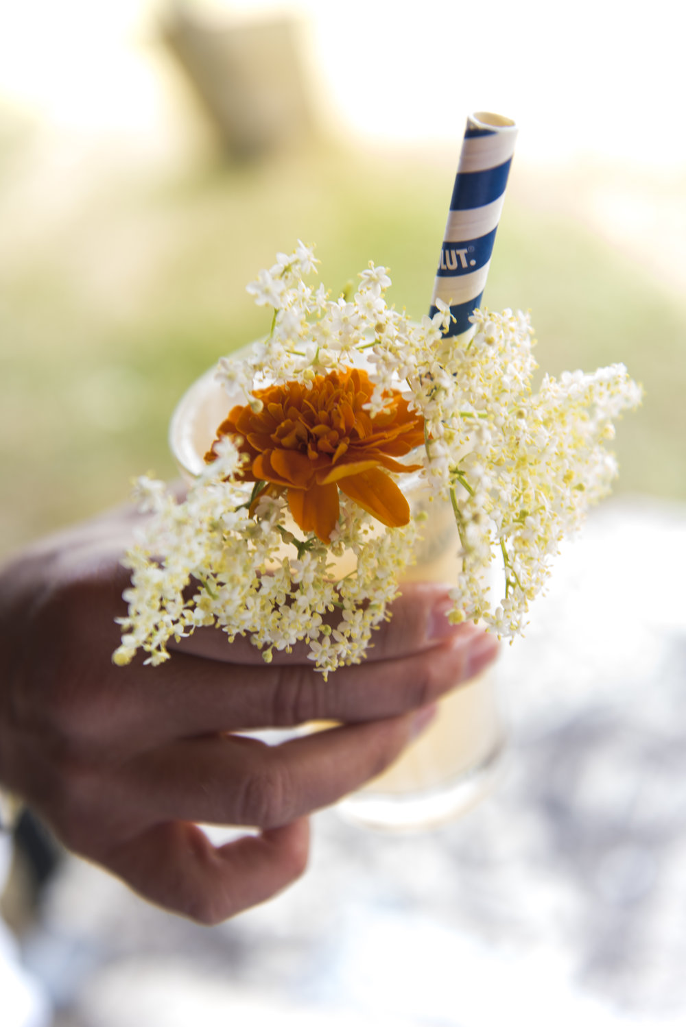 MIDSOMMAR COCKTAIL X ABSOLUT