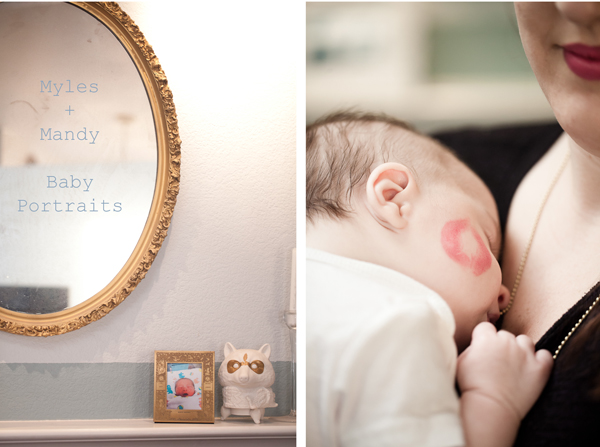 Sonoma Baby Portraits 1