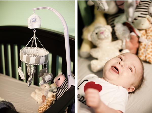 Sonoma Baby Portraits 2